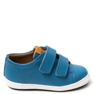 Petasil Pose Capri Blue Shoes