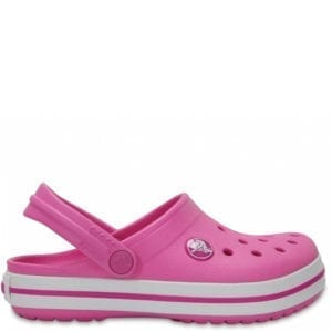 Crocs Crocband Party Pink