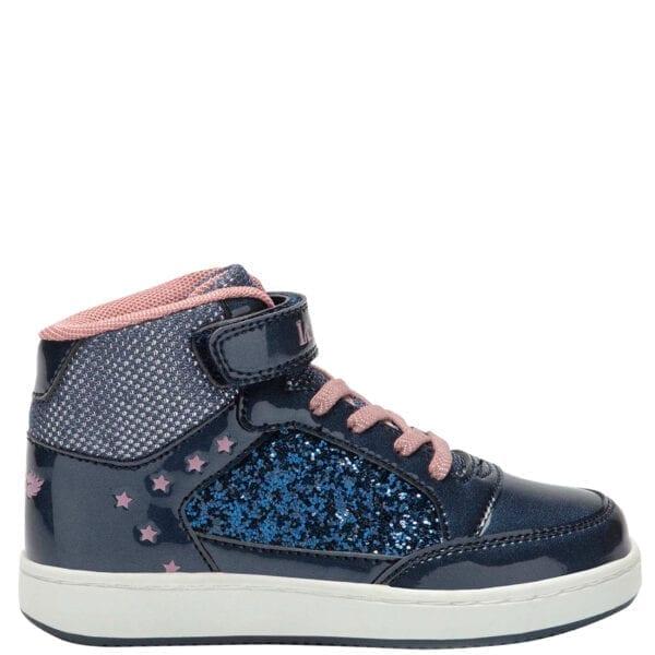 Lelli Kelly LK Ellis Blue Boots