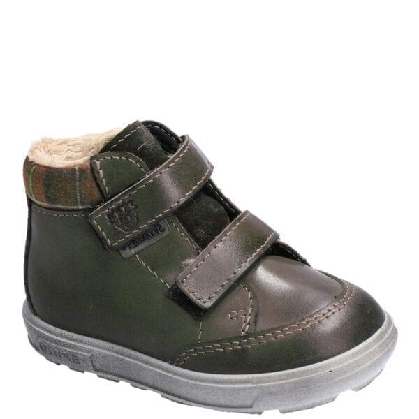 Ricosta Basti Army Boots