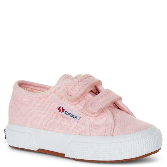 Superga CotJStrap Classic Pink