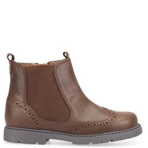 Start-Rite Chelsea Boot Brown