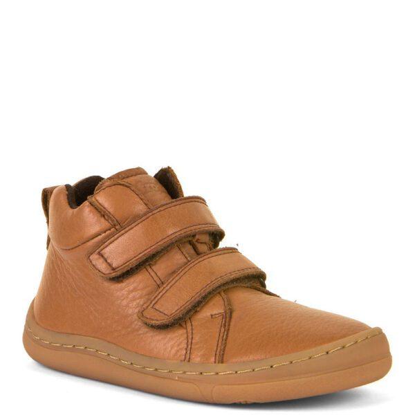 Froddo Barefoot Autumn Boots Tan