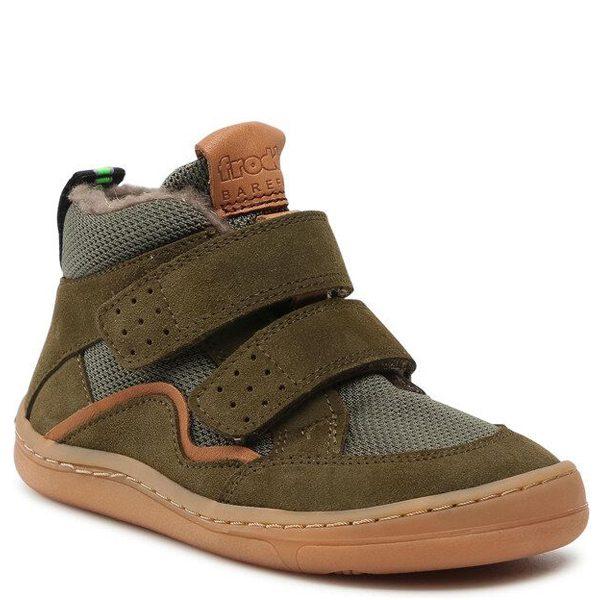 Froddo Barefoot Winter Wool Boots