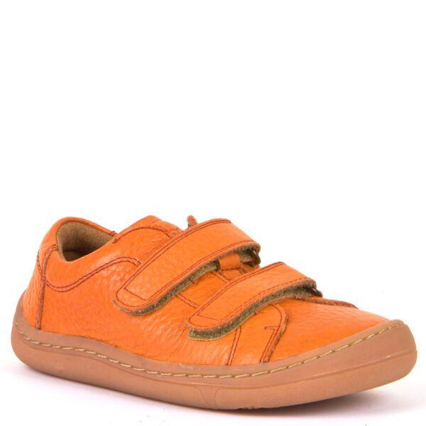 Froddo Barefoot Low Tops Orange