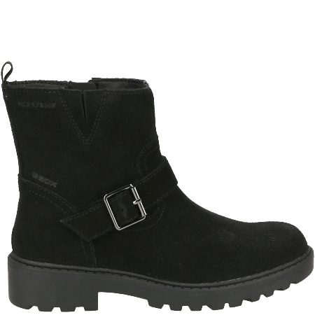Geox Casey Suede Boot